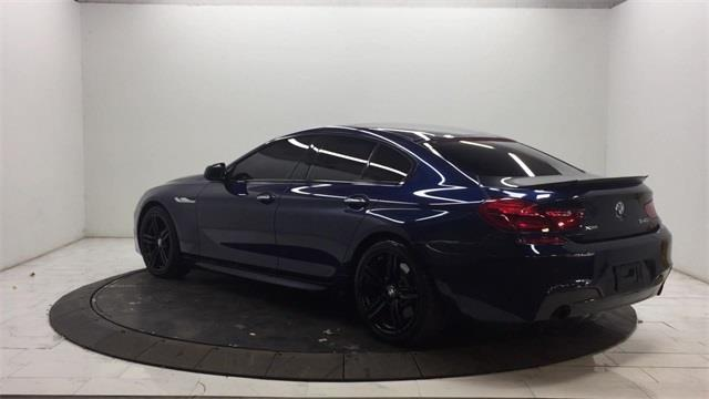 Used BMW 6 Series 640i xDrive Gran Coupe 2014   Eastchester Motor Cars. Bronx, New York