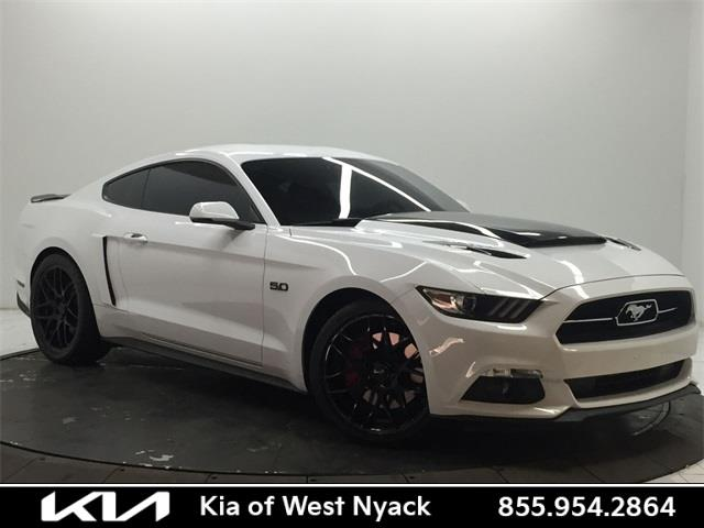 Used Ford Mustang GT 2015 | Eastchester Motor Cars. Bronx, New York