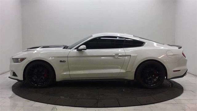 Used Ford Mustang GT 2015   Eastchester Motor Cars. Bronx, New York