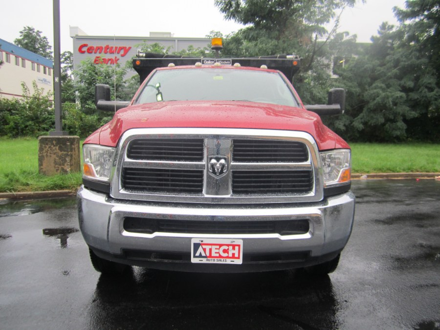 "Used Ram 3500 4WD Reg Cab 143"" WB 60"" CA ST 2011 | A-Tech. Medford, Massachusetts"