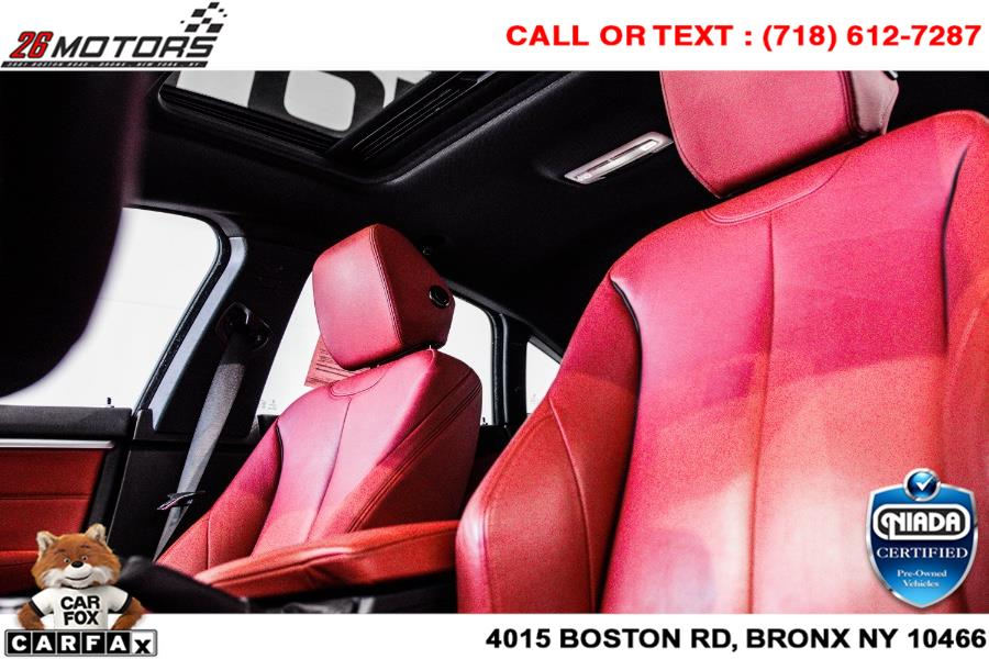 Used BMW 4 Series 4dr Sdn 435i xDrive AWD Gran Coupe 2015 | 26 Motors Corp. Bronx, New York