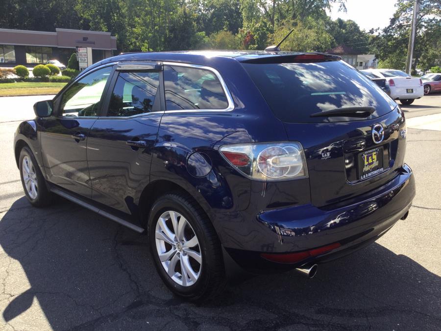Used Mazda CX-7 AWD 4dr s Touring 2012   L&S Automotive LLC. Plantsville, Connecticut
