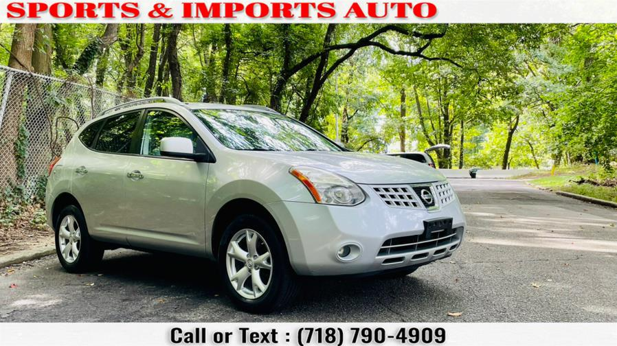 Used Nissan Rogue AWD 4dr SL 2010 | Sports & Imports Auto Inc. Brooklyn, New York