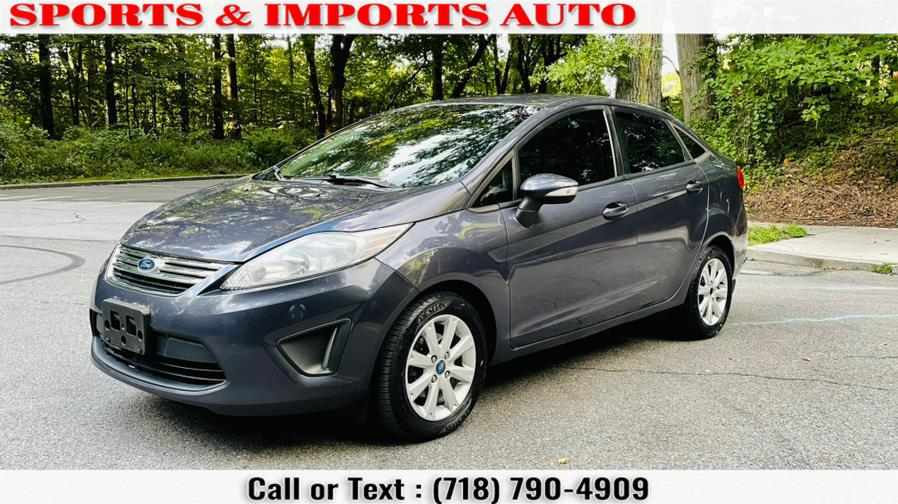 Used Ford Fiesta 4dr Sdn SE 2013 | Sports & Imports Auto Inc. Brooklyn, New York