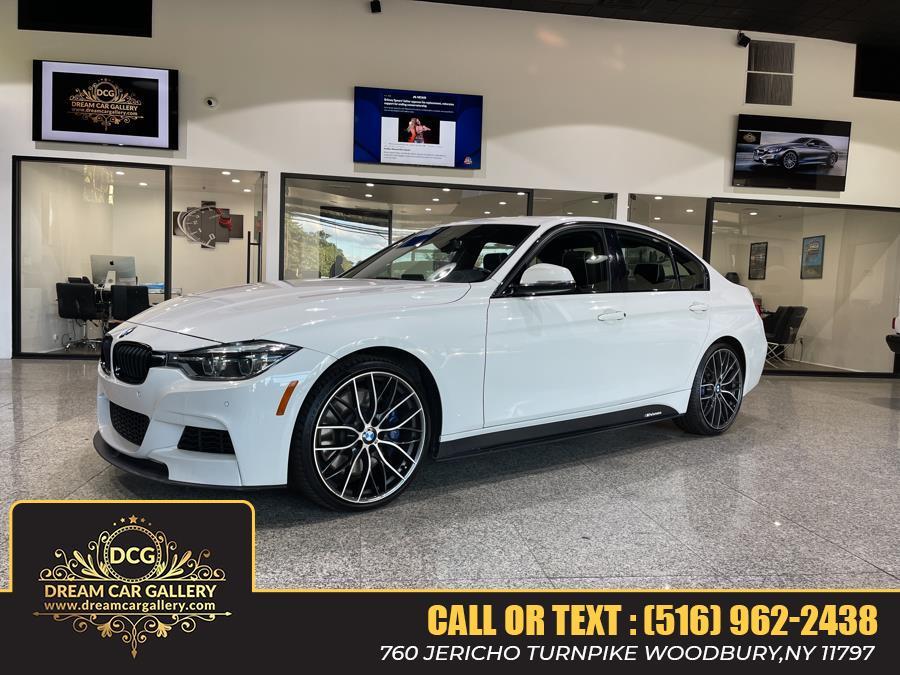 Used BMW 3 Series 340i xDrive Sedan 2017 | Dream Car Gallery. Woodbury, New York