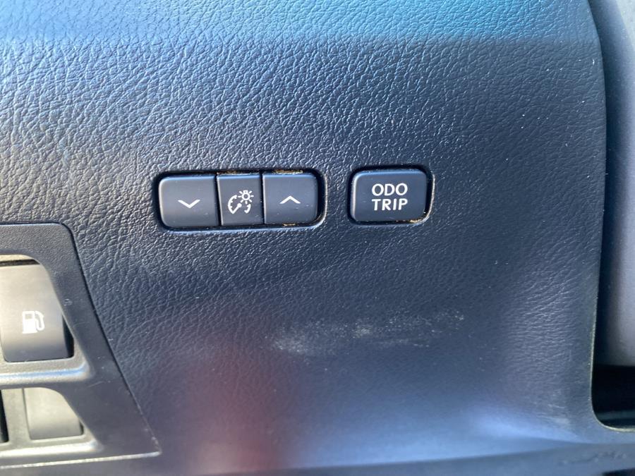Used Lexus RX 350 AWD 4dr 2013   Auto Haus of Irvington Corp. Irvington , New Jersey