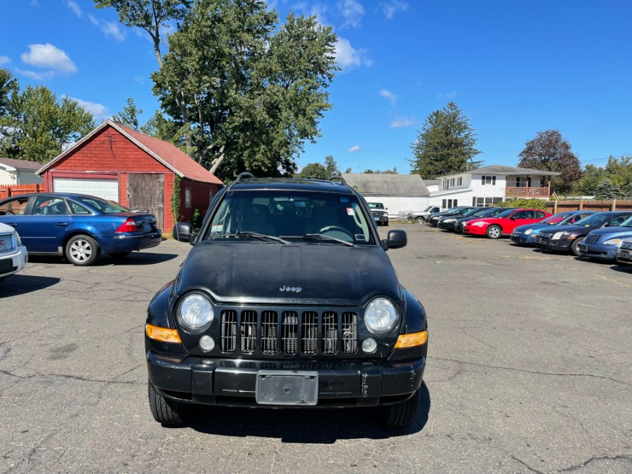 Used 2006 Jeep Liberty in East Windsor, Connecticut | CT Car Co LLC. East Windsor, Connecticut