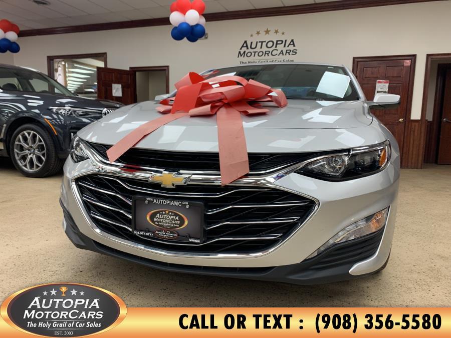 Used 2020 Chevrolet Malibu in Union, New Jersey | Autopia Motorcars Inc. Union, New Jersey