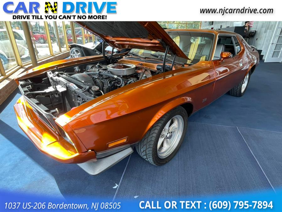 Used Ford Mustang  1973 | Car N Drive. Bordentown, New Jersey