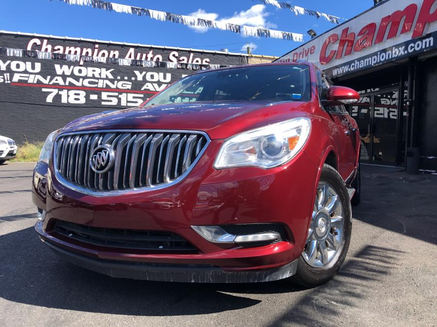 Used 2015 Buick Enclave in Bronx, New York | Champion Auto Sales. Bronx, New York