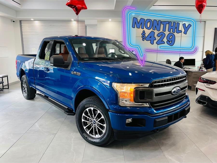 Used 2018 Ford F-150 in Franklin Square, New York | C Rich Cars. Franklin Square, New York