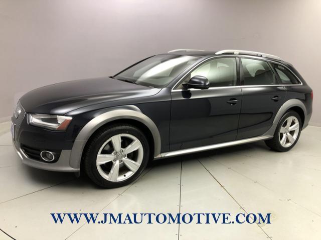 2013 Audi Allroad 2.0T quattro Premium Plus photo