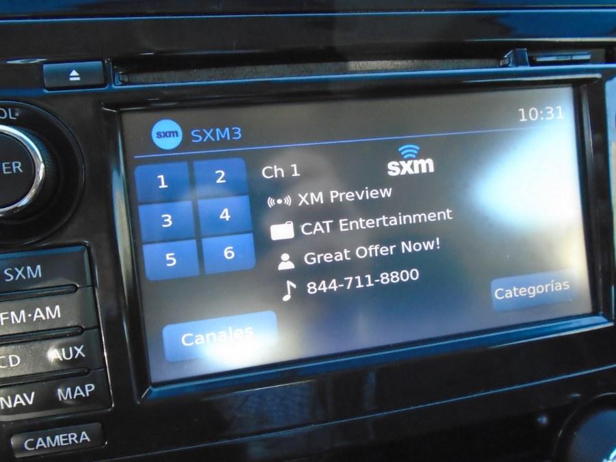 Used Nissan Altima 4dr Sdn I4 2.5 SL 2015   Jim Juliani Motors. Waterbury, Connecticut