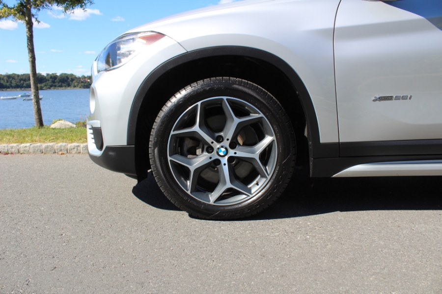 2018 BMW X1 xDrive28i Sports Activity Vehicle, available for sale in Great Neck, NY