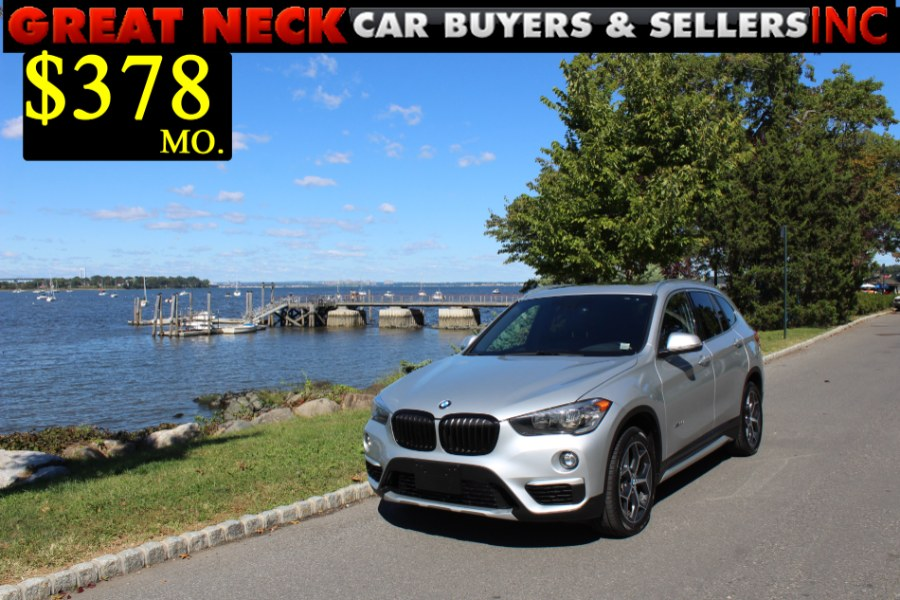 Used 2018 BMW X1 in Great Neck, New York