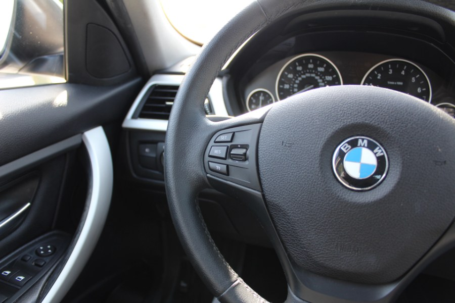 2013 BMW 3 Series 4dr Sdn 328i xDrive AWD, available for sale in Great Neck, NY