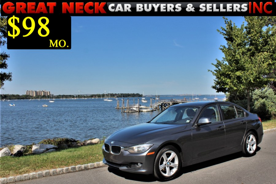 Used 2013 BMW 3 Series in Great Neck, New York