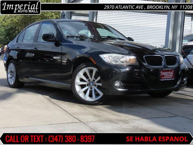 Used BMW 3 Series 4dr Sdn 328i xDrive AWD SULEV South Africa 2011 | Imperial Auto Mall. Brooklyn, New York