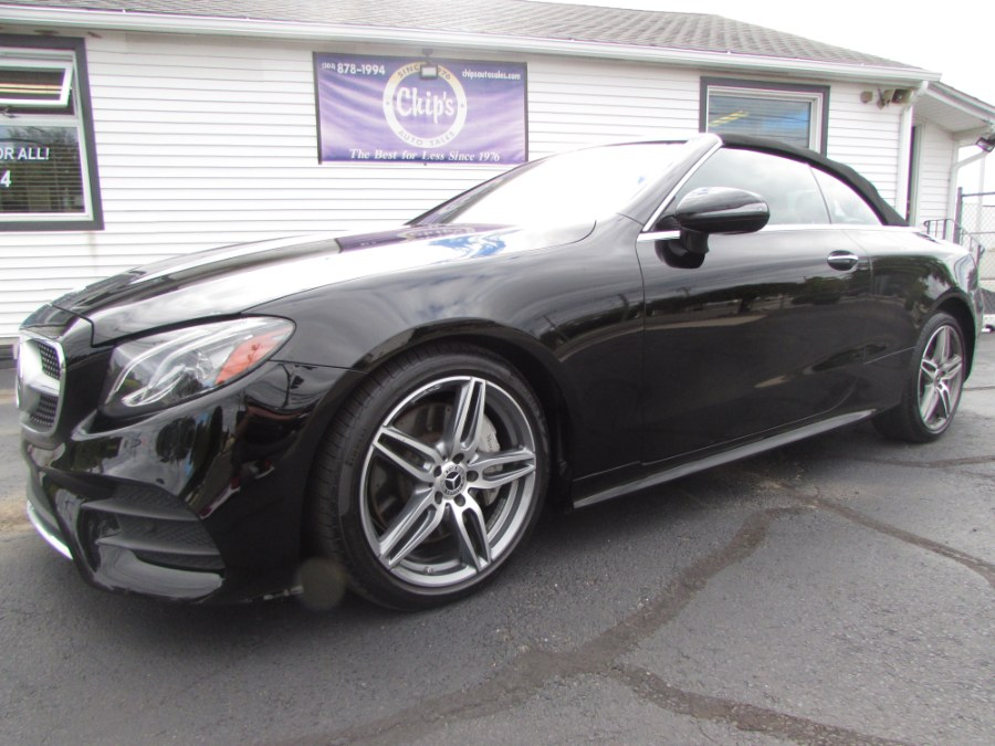 Used 2019 Mercedes-Benz E-Class in Milford, Connecticut | Chip's Auto Sales Inc. Milford, Connecticut