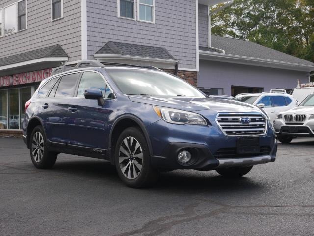 Used 2015 Subaru Outback in Canton, Connecticut | Canton Auto Exchange. Canton, Connecticut