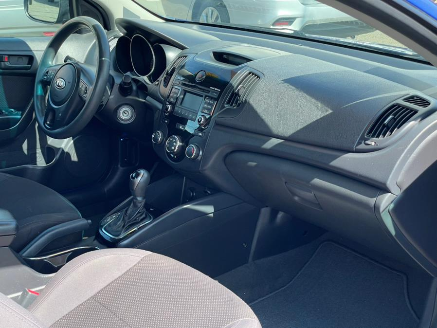 Used Kia Forte Koup 2dr Cpe Auto EX 2011   Green Light Auto. Corona, California