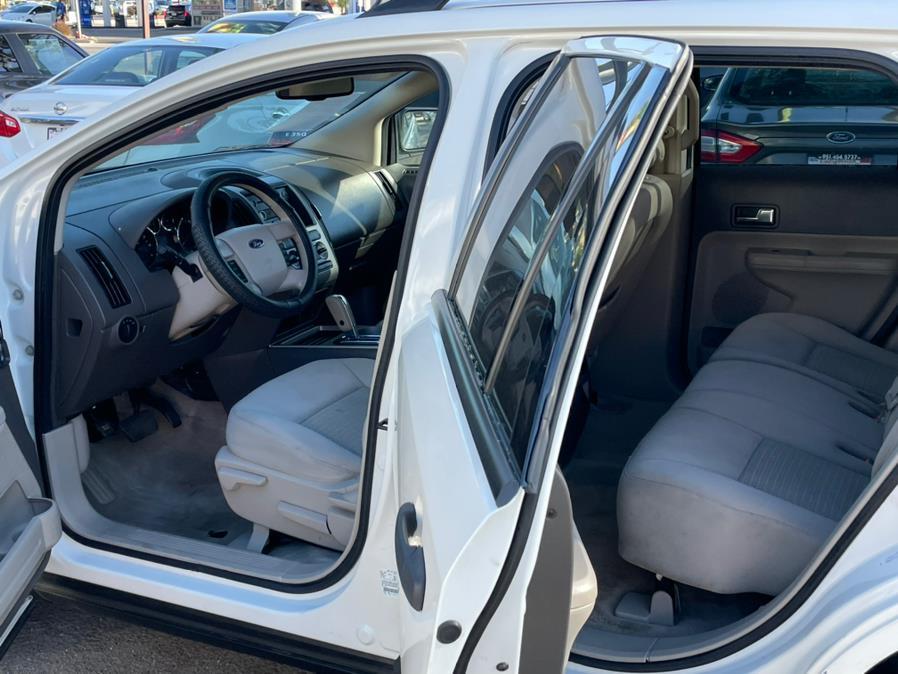 Used Ford Edge 4dr SE FWD 2009   Green Light Auto. Corona, California