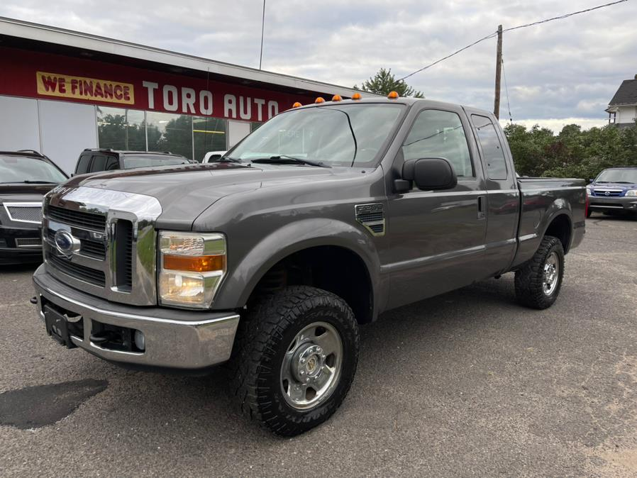 """Used Ford Super Duty F-250 SRW 4WD SuperCab 142"""" XLT 2008 