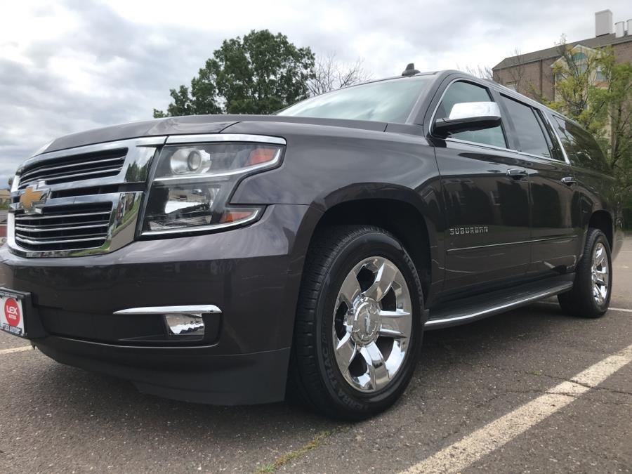 Used 2015 Chevrolet Suburban in Hartford, Connecticut | Lex Autos LLC. Hartford, Connecticut