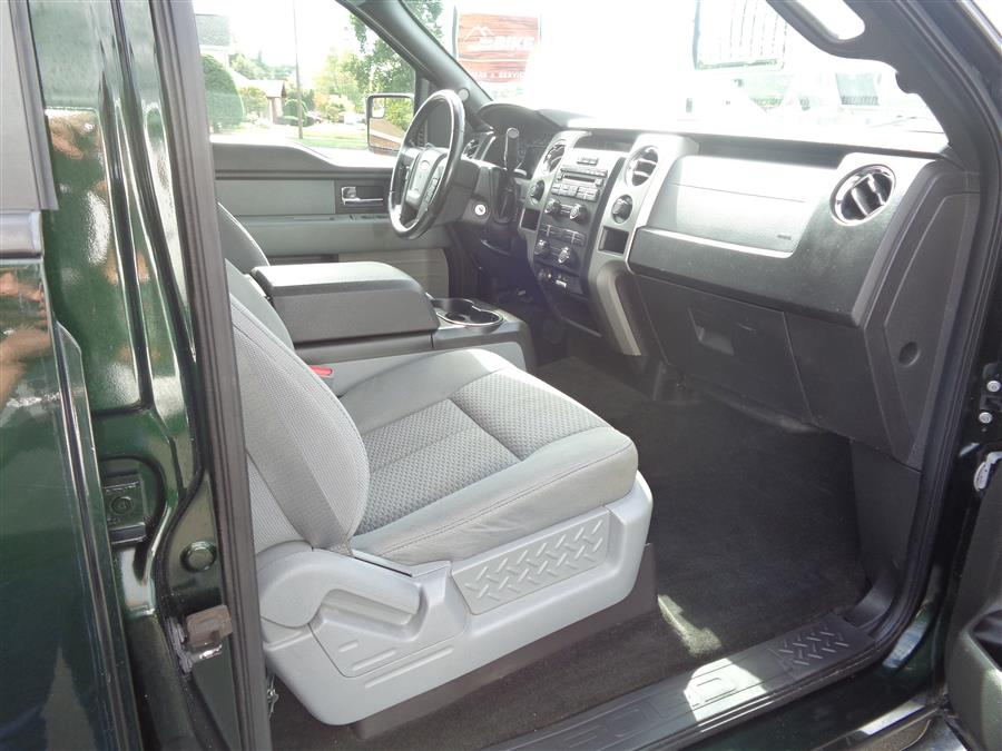 """Used Ford F-150 4WD SuperCrew 145"""" XLT 2012   Country Auto Sales. Southwick, Massachusetts"""