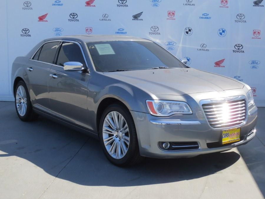 Used 2011 Chrysler 300 in Santa Ana, California | Auto Max Of Santa Ana. Santa Ana, California
