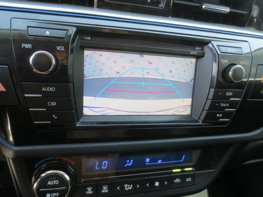 Used Toyota Corolla 4dr Sdn Auto L (Natl) 2014 | Auto Max Of Santa Ana. Santa Ana, California