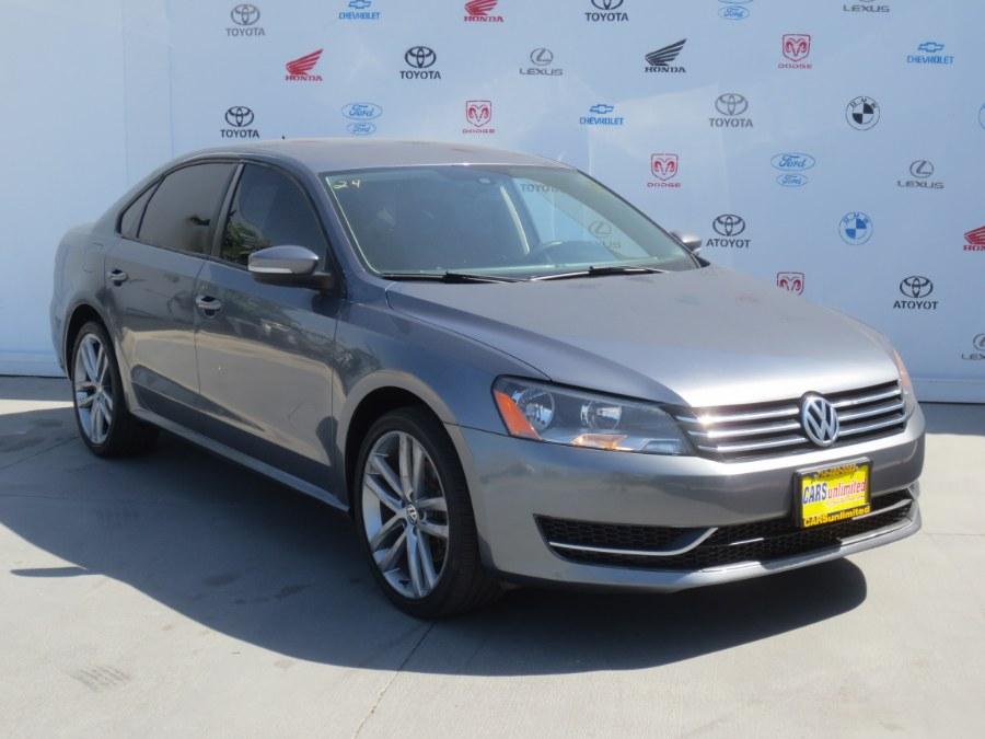 Used 2014 Volkswagen Passat in Santa Ana, California | Auto Max Of Santa Ana. Santa Ana, California