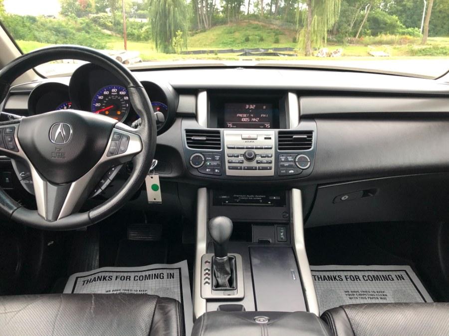 Used Acura RDX AWD 4dr 2012 | Ledyard Auto Sale LLC. Hartford , Connecticut
