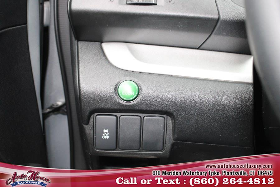 Used Honda CR-V AWD 5dr EX 2013   Auto House of Luxury. Plantsville, Connecticut