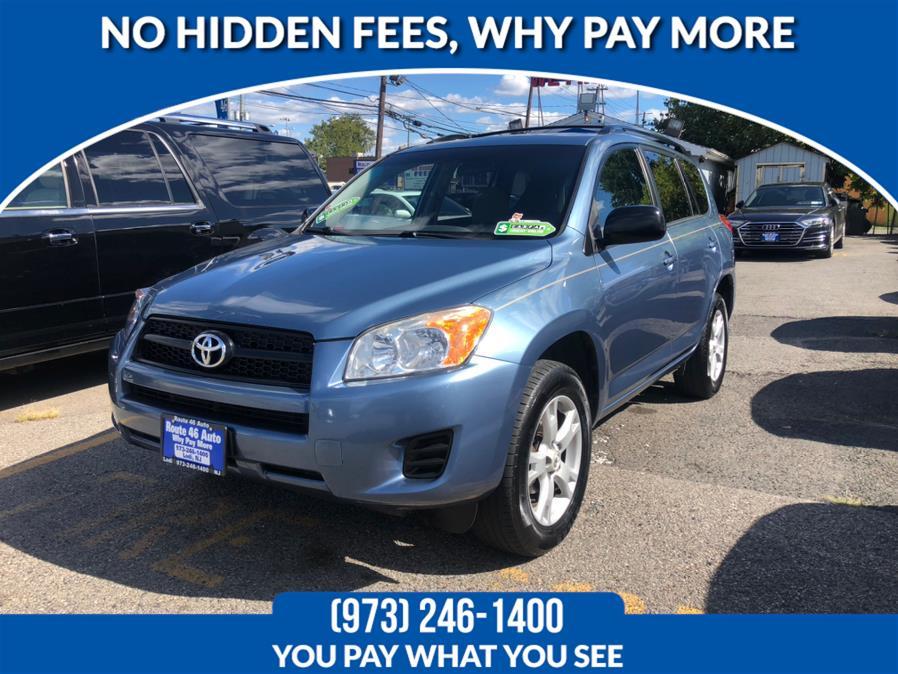 Used 2012 Toyota RAV4 in Lodi, New Jersey | Route 46 Auto Sales Inc. Lodi, New Jersey