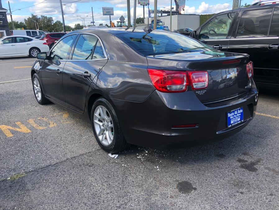 Used Chevrolet Malibu 4dr Sdn ECO w/1SA 2013 | Route 46 Auto Sales Inc. Lodi, New Jersey