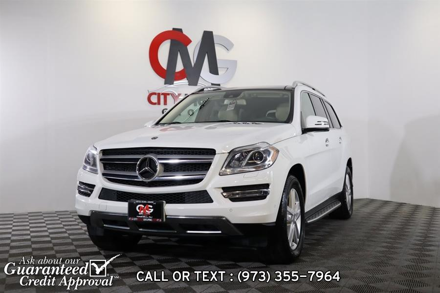 Used Mercedes-benz Gl-class GL 450 2015 | City Motor Group Inc.. Haskell, New Jersey