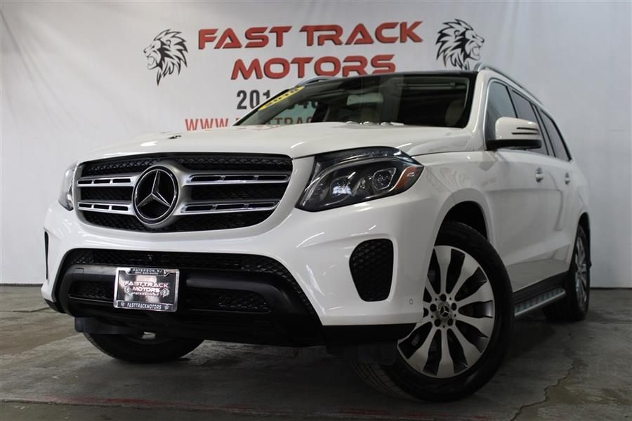 Used Mercedes-benz Gls 450 4MATIC 2018 | Fast Track Motors. Paterson, New Jersey