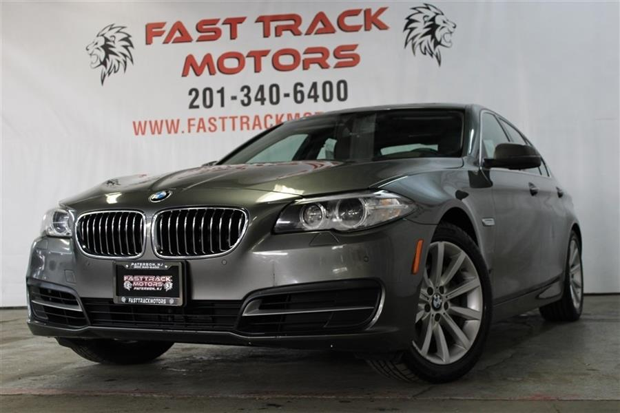 Used BMW 535 XI 2014 | Fast Track Motors. Paterson, New Jersey