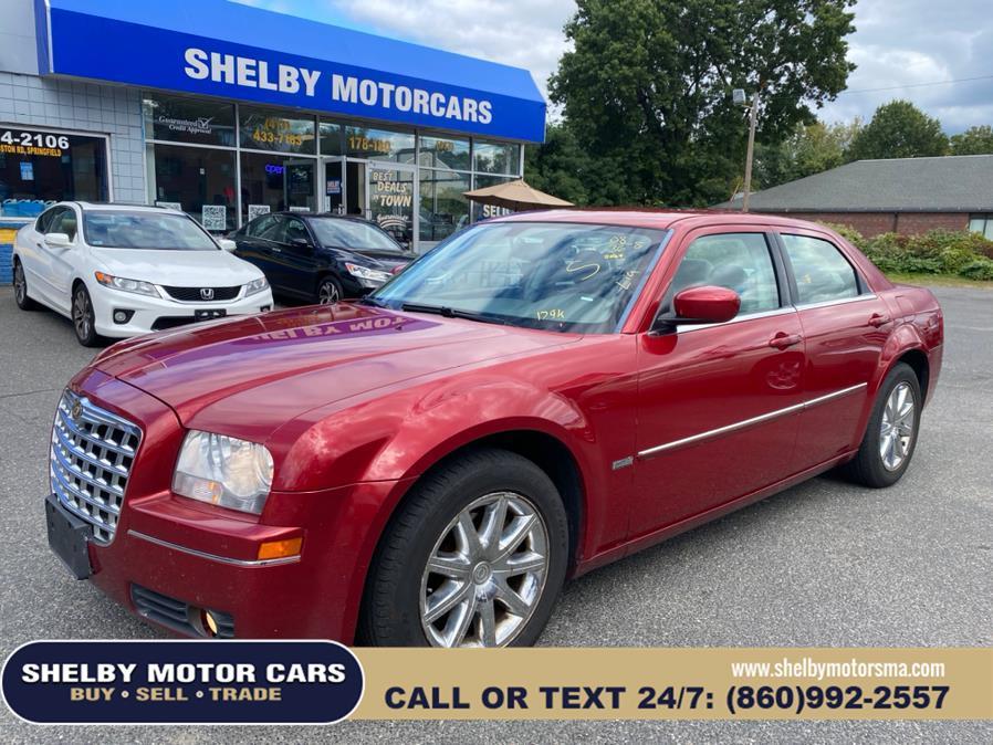 Used 2008 Chrysler 300 in Springfield, Massachusetts | Shelby Motor Cars. Springfield, Massachusetts