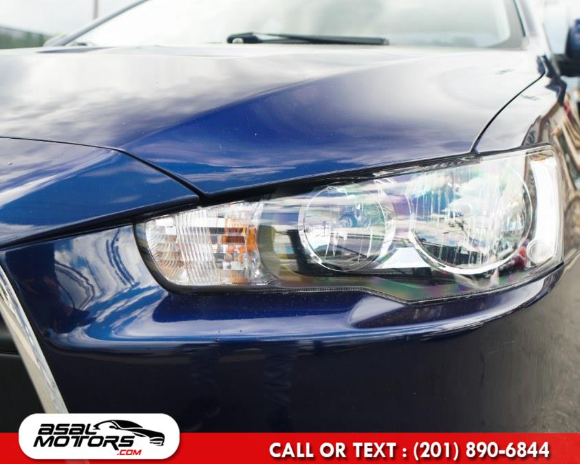 Used Mitsubishi Lancer 4dr Sdn TC-SST Ralliart AWD 2014   Asal Motors. East Rutherford, New Jersey