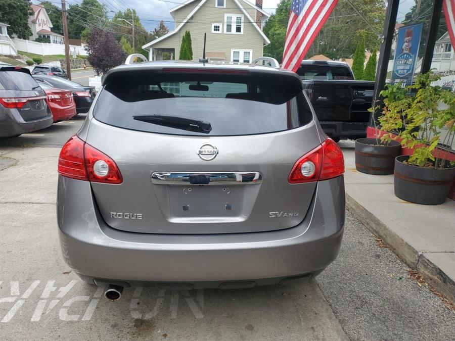 Used Nissan Rogue AWD 4dr S 2011   Melrose Auto Gallery. Melrose, Massachusetts