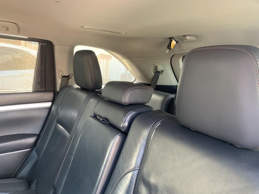 Used Toyota Highlander AWD 4dr V6 XLE (Natl) 2015 | Auto Haus of Irvington Corp. Irvington , New Jersey