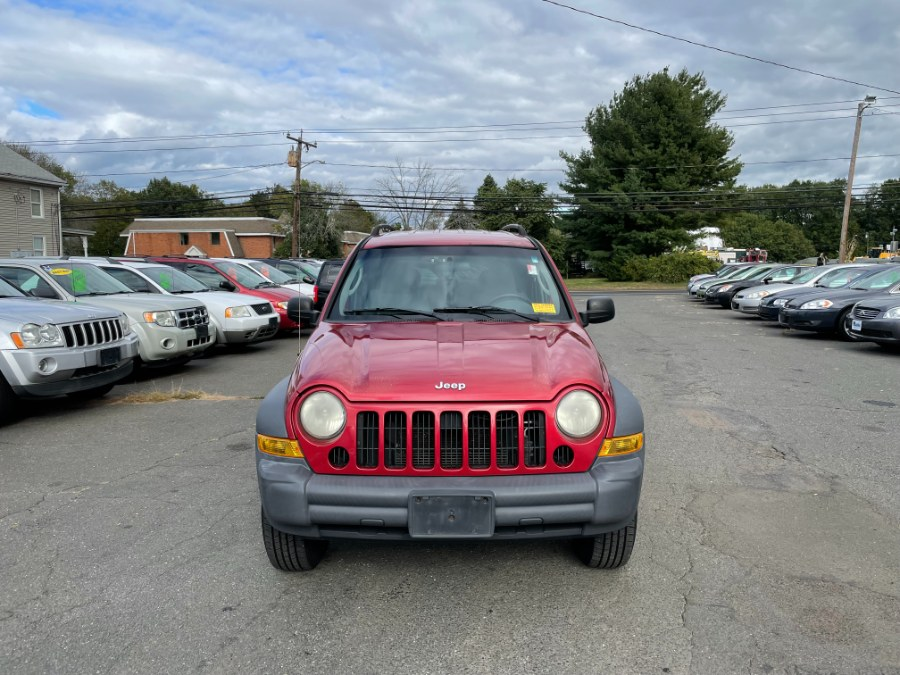 Used 2007 Jeep Liberty in East Windsor, Connecticut | CT Car Co LLC. East Windsor, Connecticut
