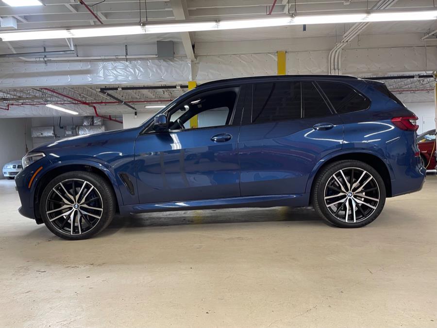 Used BMW X5 xDrive40i Sports Activity Vehicle 2019 | M Sport Motorwerx. Waterbury , Connecticut
