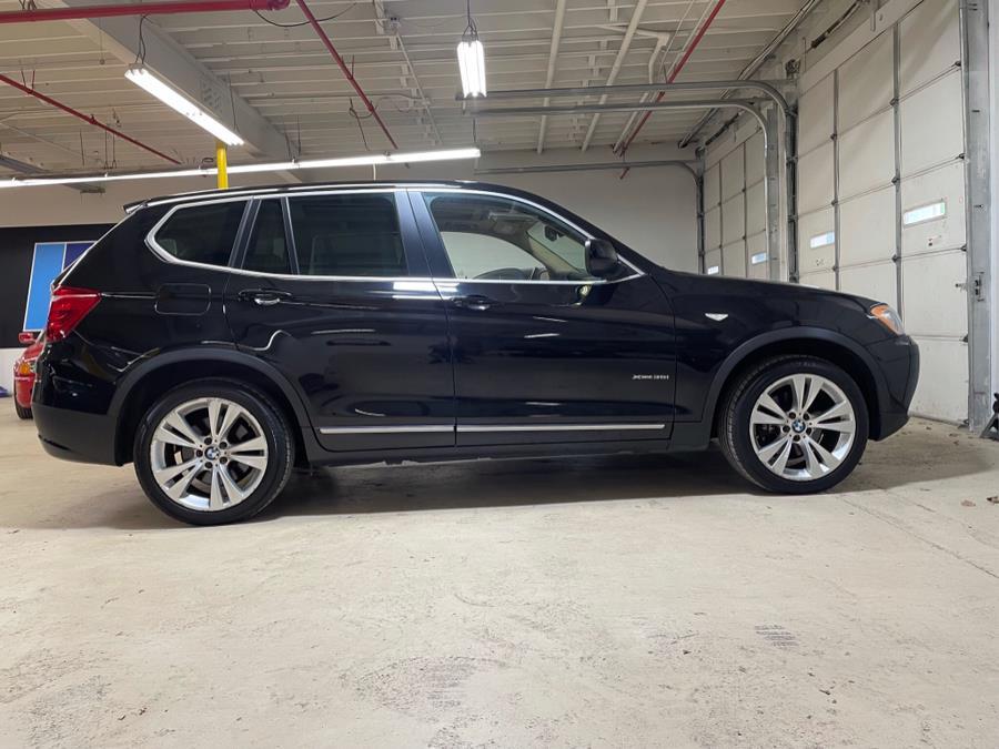 Used BMW X3 AWD 4dr xDrive35i 2014 | M Sport Motorwerx. Waterbury , Connecticut