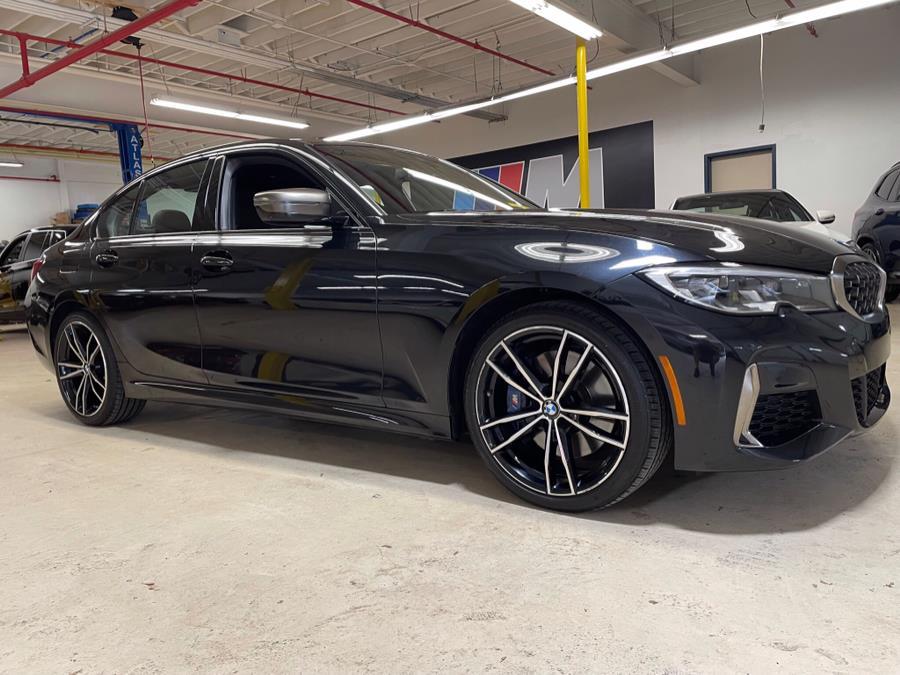 Used 2020 BMW 3 Series in Waterbury , Connecticut | M Sport Motorwerx. Waterbury , Connecticut
