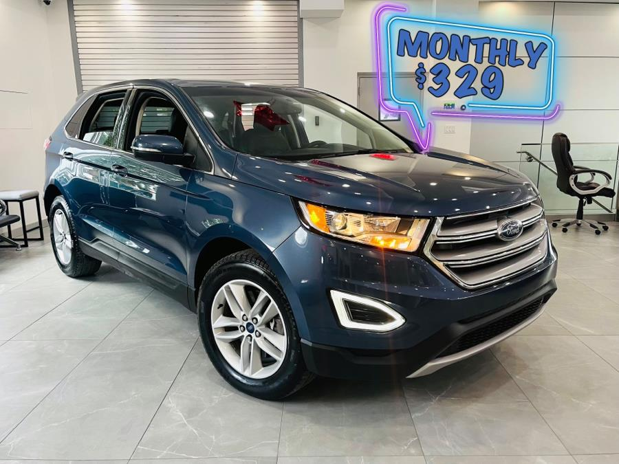 Used 2018 Ford Edge in Franklin Square, New York | C Rich Cars. Franklin Square, New York
