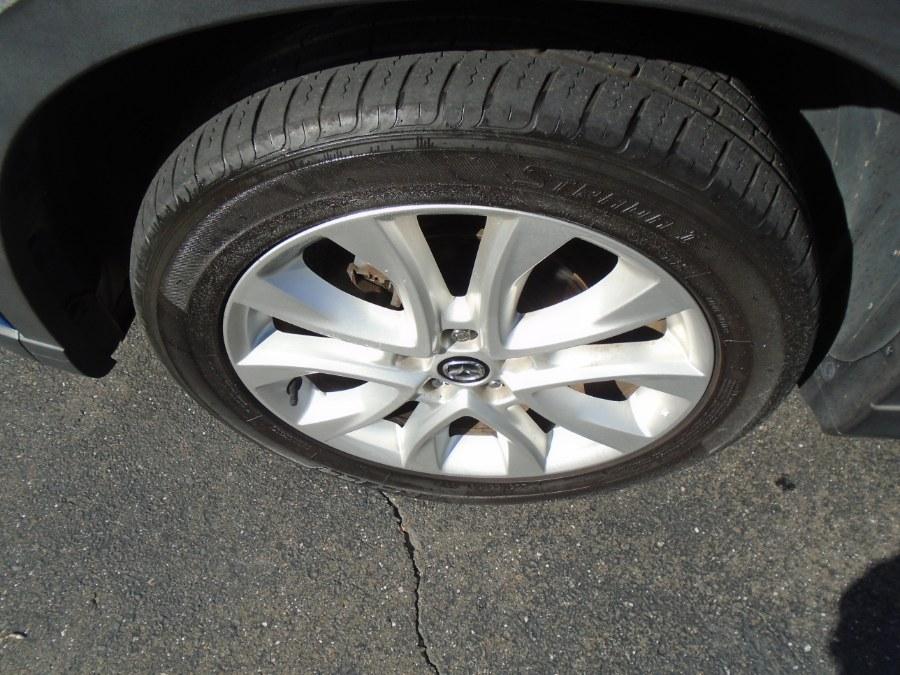 Used Mazda CX-5 AWD 4dr Auto Grand Touring 2014 | Jim Juliani Motors. Waterbury, Connecticut