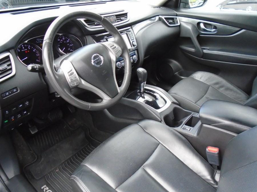 Used Nissan Rogue AWD 4dr SV 2015   Jim Juliani Motors. Waterbury, Connecticut